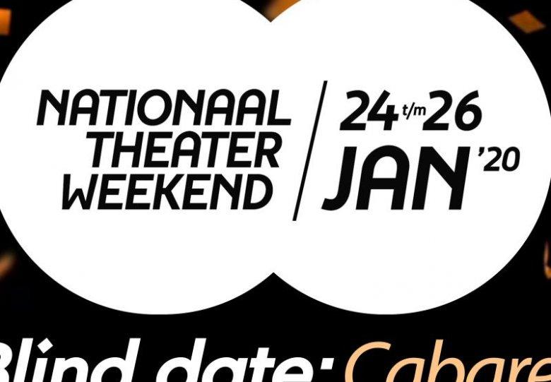 Blinddate Theaterweekend: Cabaret
