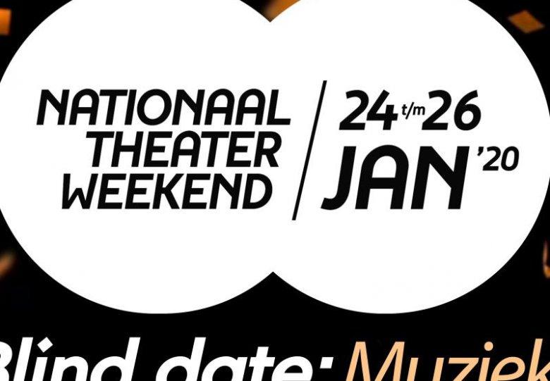 Blinddate Theaterweekend: Muziek