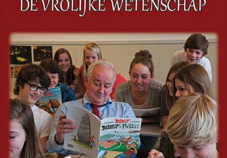 Jaap Toorenaar – Asterix, de vrolijke wetenschap