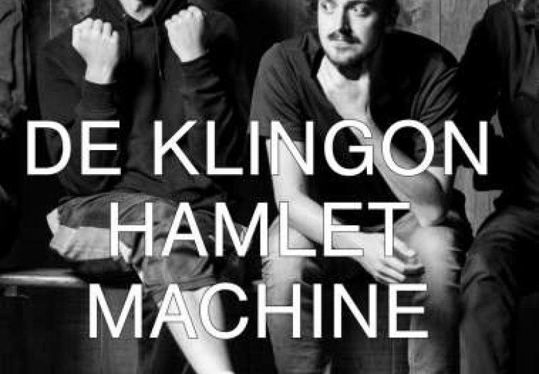 De Klingon Hamlet Machine