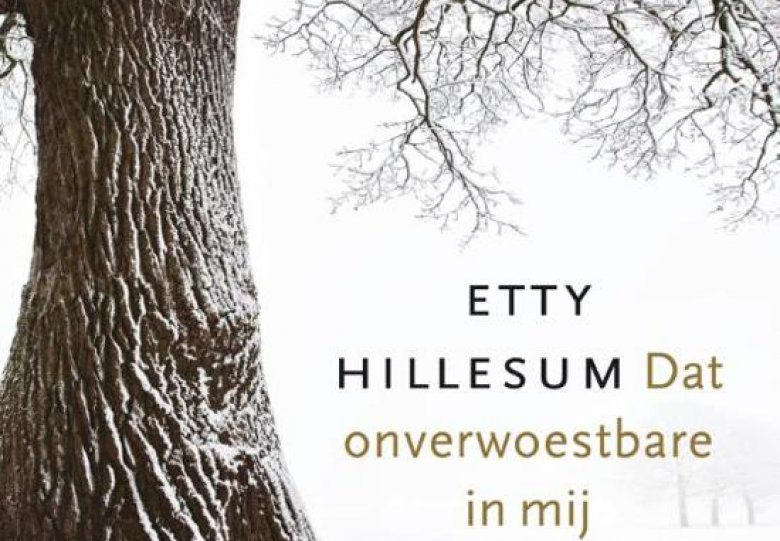 Etty Hillesum - Dat onverwoestbare in mij