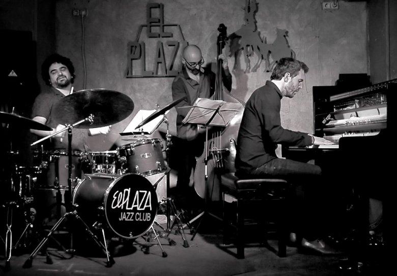 Miguel Rodriguez Trio