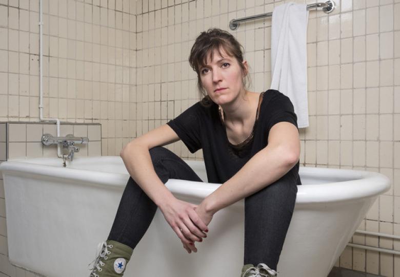 De Fransche School: Janneke de Bijl | Zonder zin kan het ook