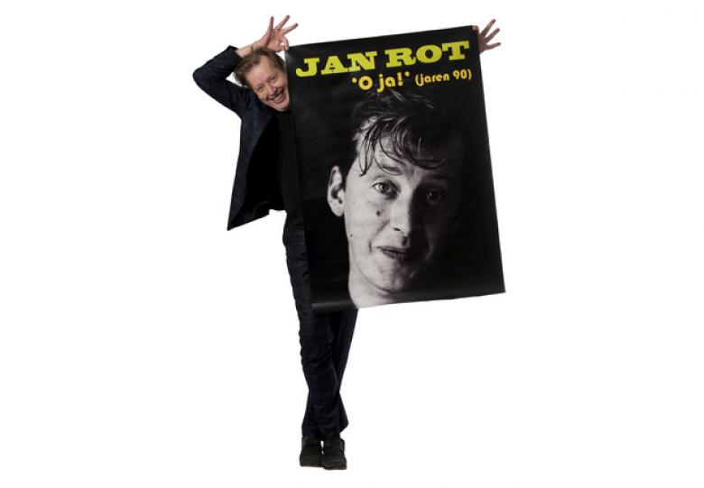 De Fransche School: Jan Rot | O, ja!