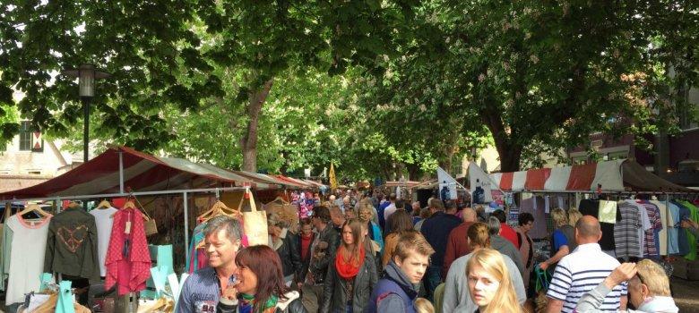 Septembermarkt Burgh-Haamstede