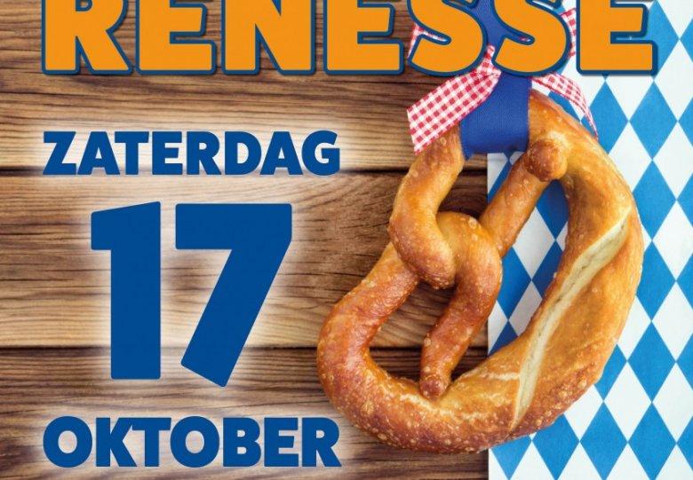 Oktoberfestmarkt Renesse