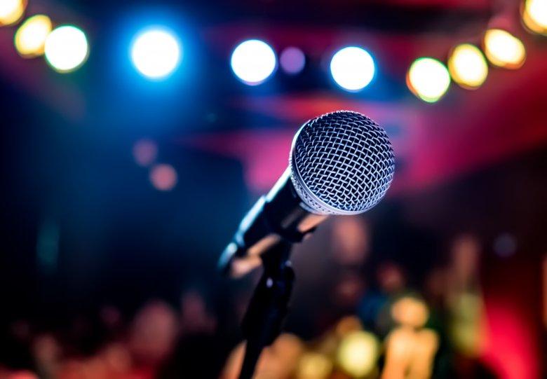 Thuis Karaoke