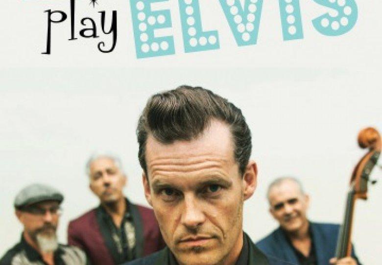 The Wanderers play Elvis Presley