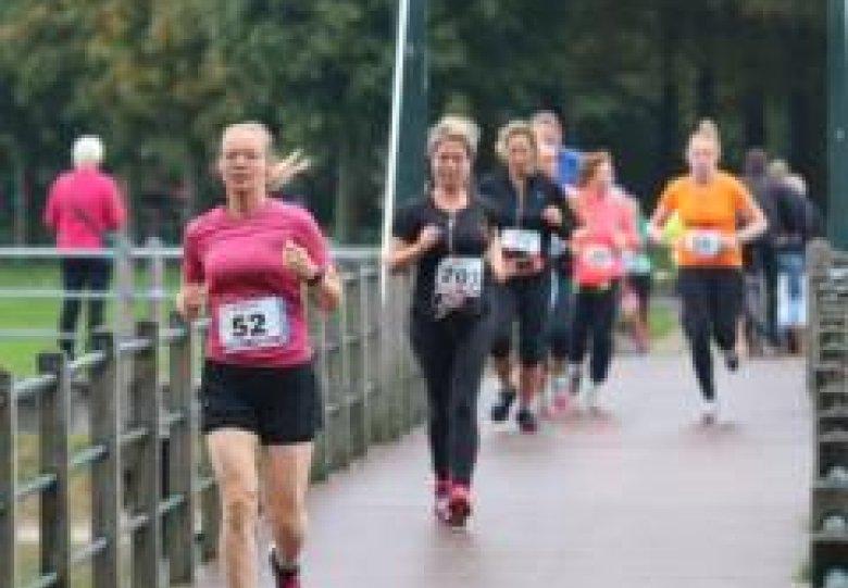 Rondje Thermen Bussloo Walk & Run Herfsteditie