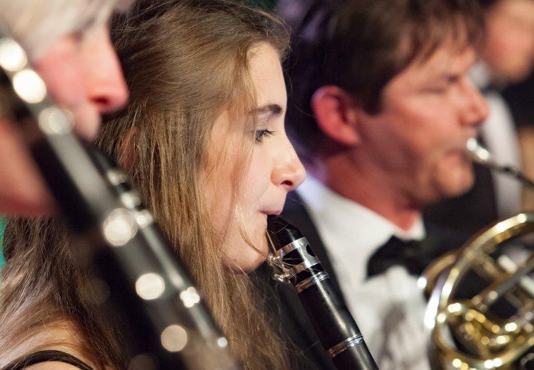 Open repetitie voor muzikanten