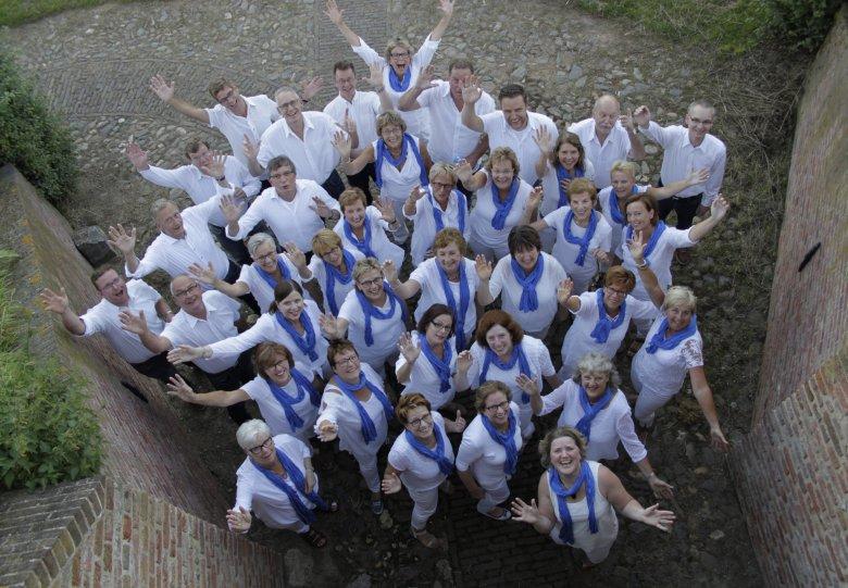 Concert koor Weerklank