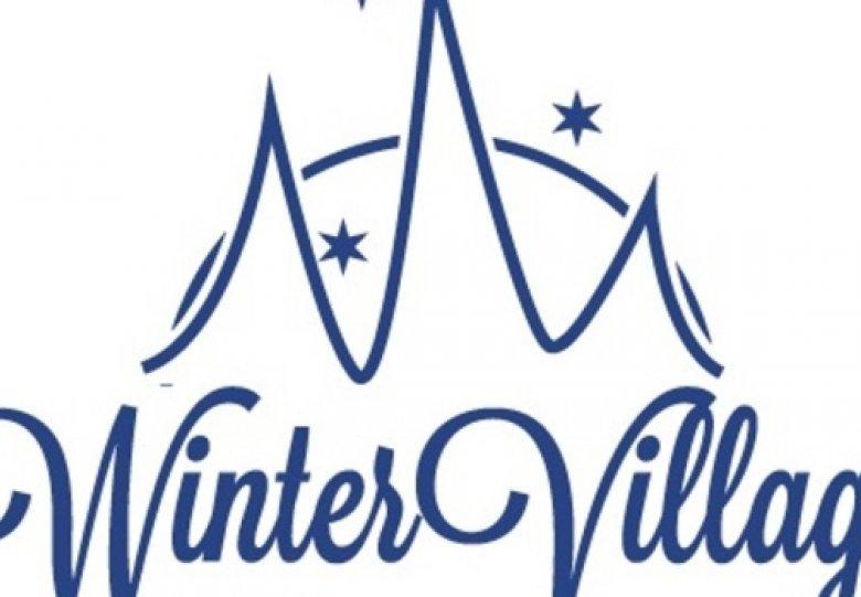 Winter Village Baarn