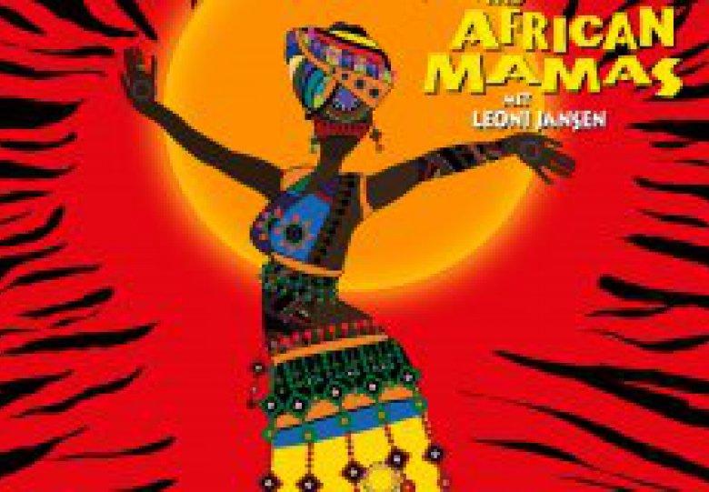 African Mamas en Leoni Jansen