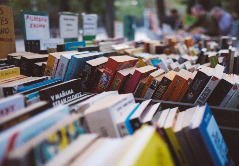 Internationale Opruimingsboekenmarkt