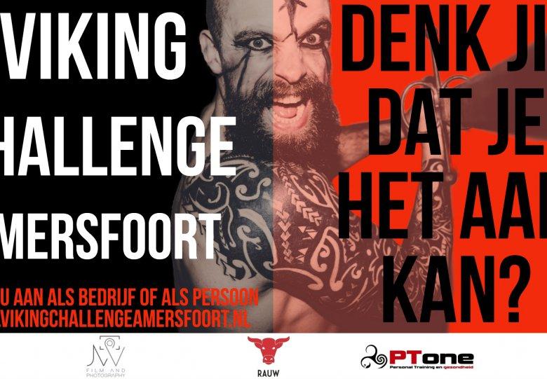 Viking Challenge Amersfoort