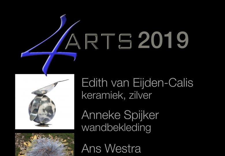 4 Arts 2019