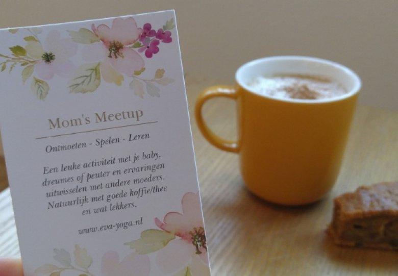 Mom's Meetup