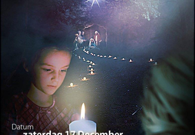 Kerstlichtjestocht