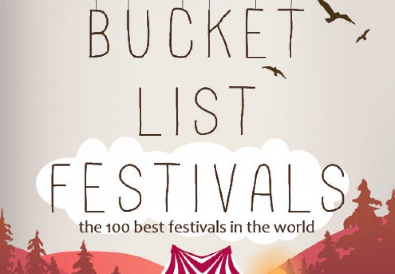 The Bucket List Festival