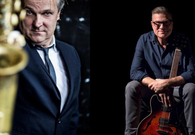Guldemond/Delfos & Friends | JazzPodium Amersfoort