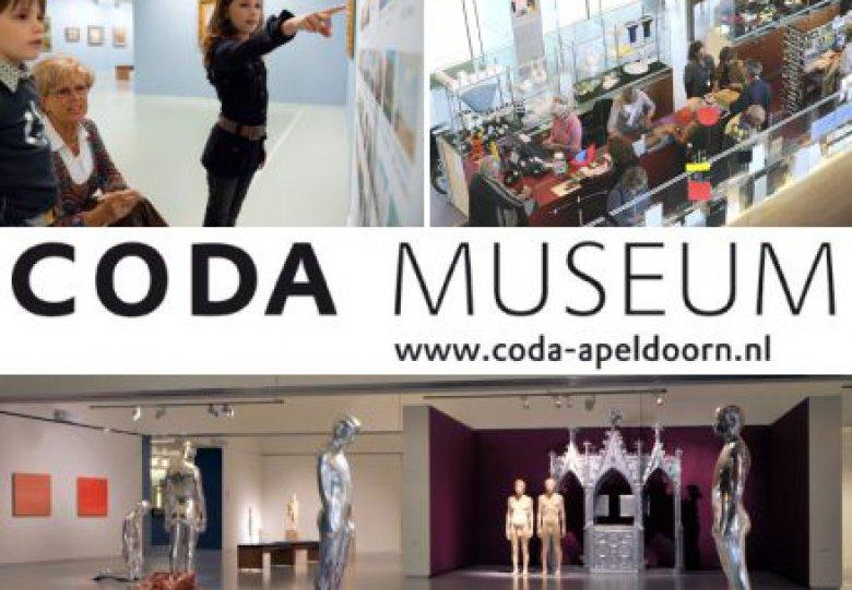 CODA Museum