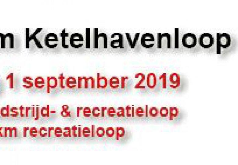 24e Gicom Ketelhavenloop
