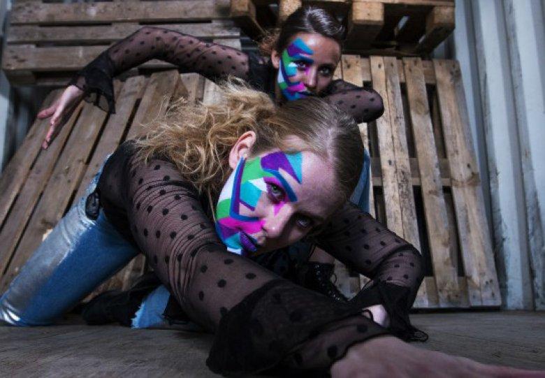 Summerbootcamp Dance 8-14 jr