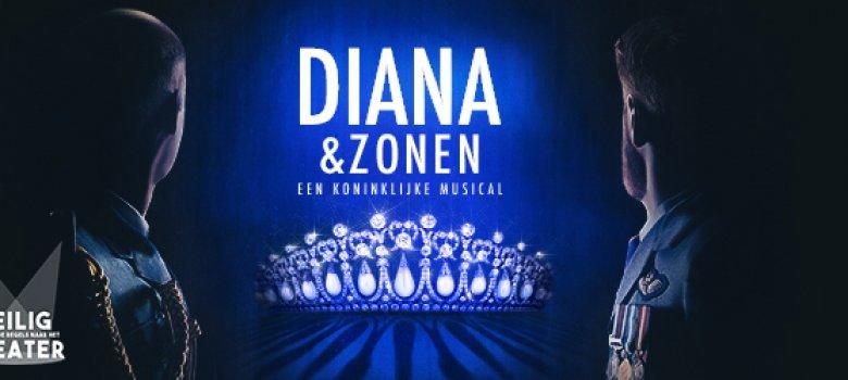 KONINKLIJKE MUSICAL 'DIANA & ZONEN'
