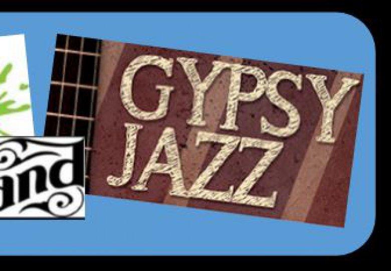 Dine, Dance & Gypsy Jazz