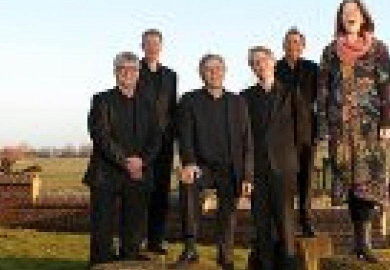 Klassiek aan de Rijn: Hexagon Ensemble