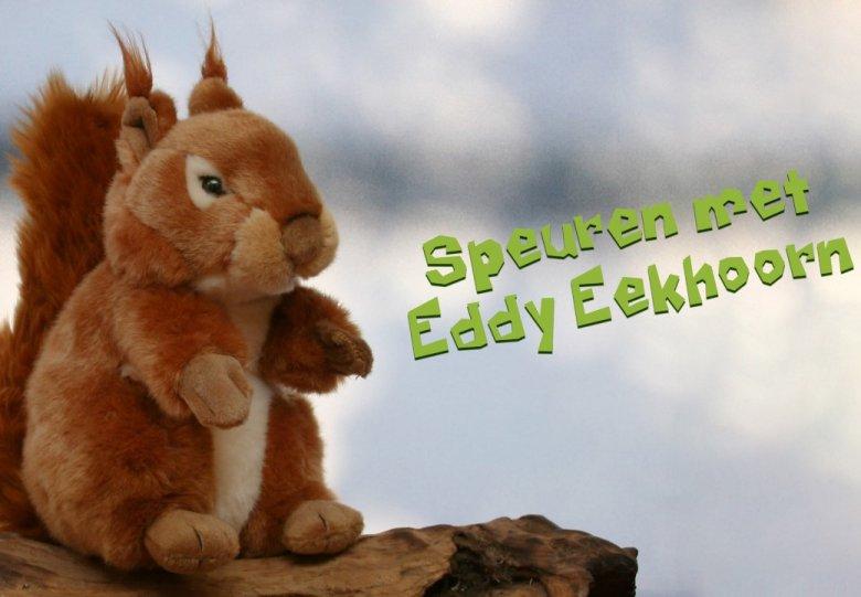 Speuren met Eddy Eekhoorn