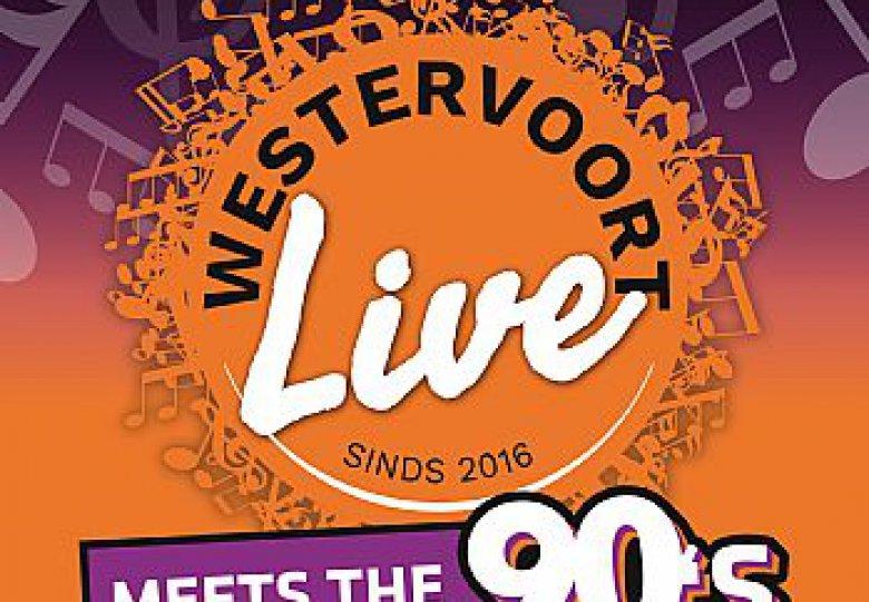 Westervoort LIVE meets the 90's