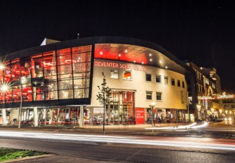 Theater Sonnevanck - Koning Bowi (4+)