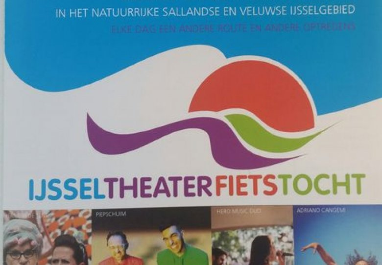 Alternatieve IJsseltheaterfietstocht