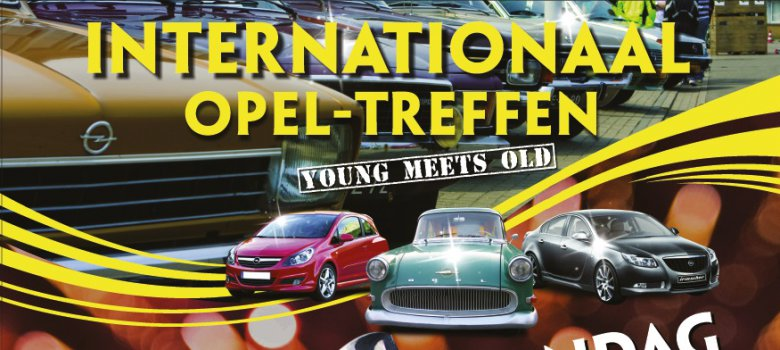 Internationaal Opel-Treffen 2020