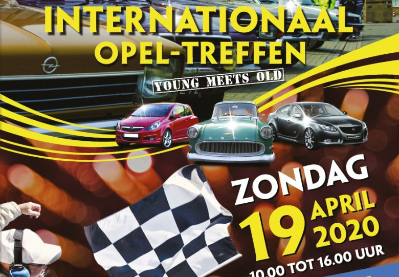 Internationaal Opel-Treffen 2020