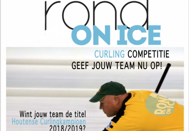 Rond on Ice - Curling