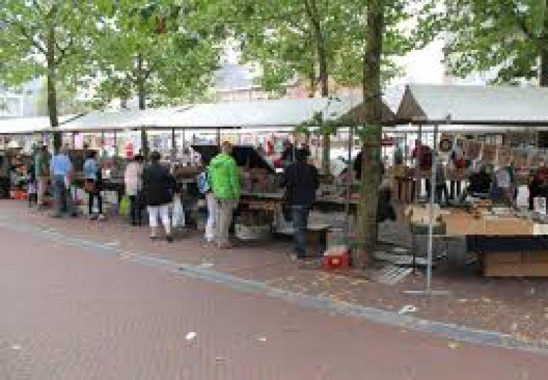 Boekenmarkt Huissen