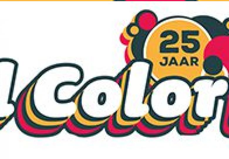 Full Color Festival Kampen