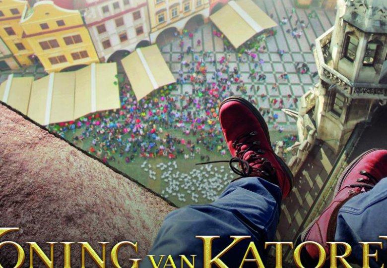 Koning van Katoren (7+)