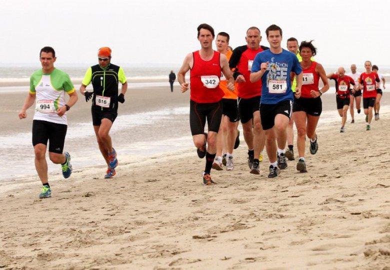Halve Marathon van Renesse