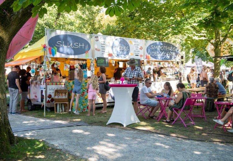 Foodtruck Festival Huizen