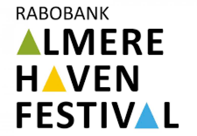 Het Almere Haven Festival