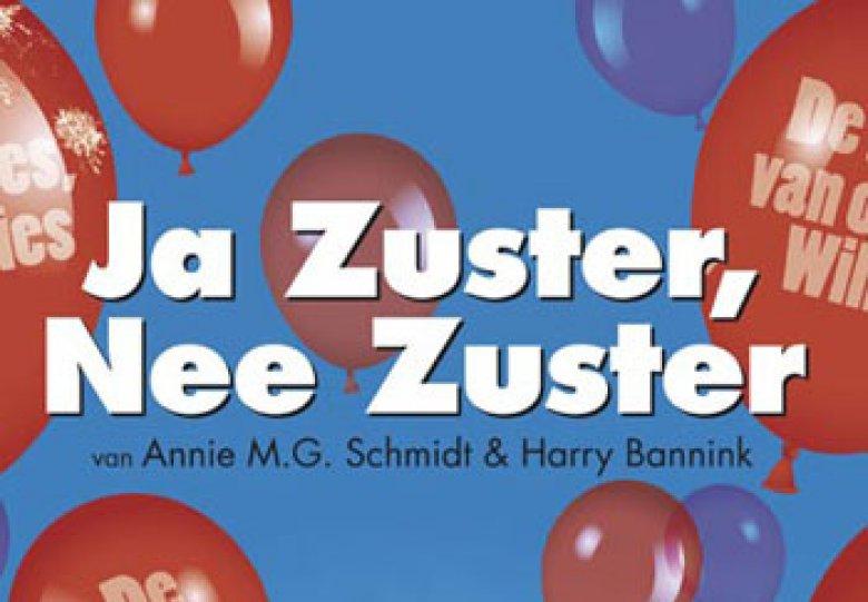 Musical Ja Zuster Nee Zuster