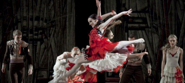 KIEV Ballet - Carmen