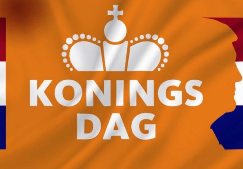 Koningsdag Nijverdal