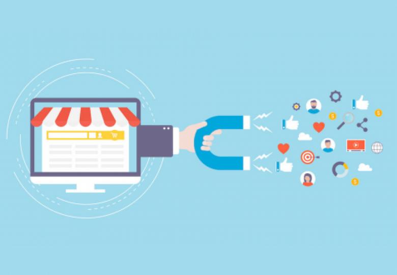 Webinar - Online werken aan meer leads, hoe doe je dat?