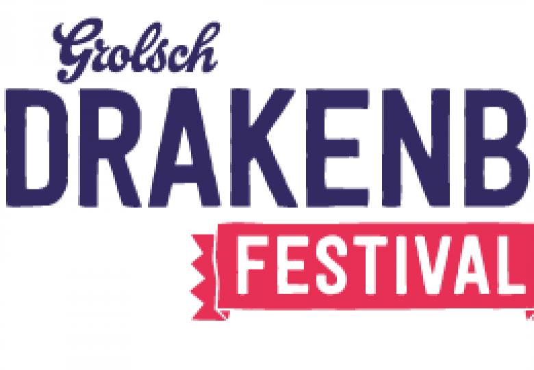het Grolsch Drakenbootfestival
