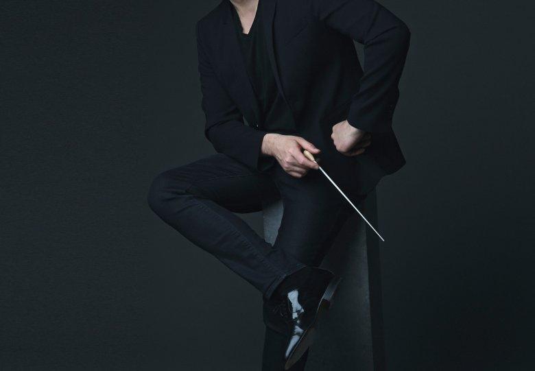 Gloedvolle strijkers met Maxim Rysanov