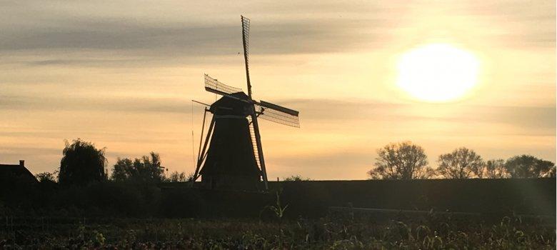 Landelijke molendag